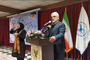 واحد بینالملل فرشتگان ویژه ناشنوایان و کمشنوایان در دانشگاه آزاد اسلامی افتتاح شد