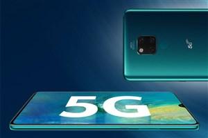 پیشتاز در فناوری نوین/هوآوی در صدر پرفروشترینهای گوشیهای هوشمند 5G