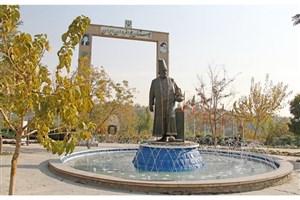 نصب سردیس شهدای بوستان جوانمردان تا پایان سال