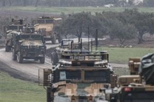 ترکیه شبهنظامیان حاضر در سوریه را به ضد هوایی مجهز کرده است