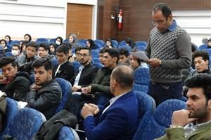 مراکز رشد دانشگاه، آماده دریافت ایده های علمی دانشجویان بین الملل