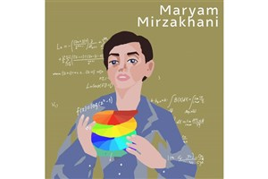 Maryam Mirzakhani among Seven Women Scientists Who Have Shaped the World