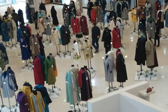 ترکیب سنت و مدرنیته در جشنواره بینالمللی مد و لباس فجر