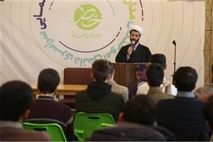 برگزاری اولین گردهمایی فارغ التحصیلان مدارس صدرا+ تصاویر
