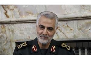 تأخیر شهرداری در ساخت یادمان شهید سپهبد سلیمانی
