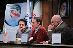 Allameh Tabatabai University Holds 5th Int'l Conference on Int'l System, Regional Developments & Iran Foreign Policy