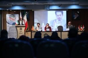 برگزاری کنفرانس نظام  بین الملل، تحولات منطقه ای و سیاست خارجی ایران