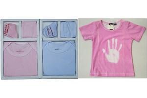 لباس تب نمای نوزادان با استفاده از نانو رنگدانهها ساخته شد