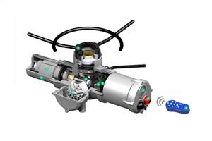 تولید اولین عملگر الکتریکی  NQ700 کاربردی در صنعت نفت توسط یک شرکت دانشبنیان