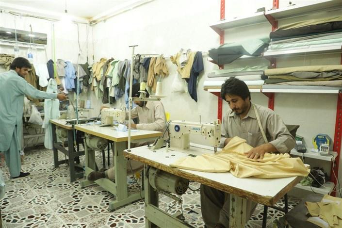 «برکت» در سیستان و بلوچستان با ایجاد 19 هزار شغل
