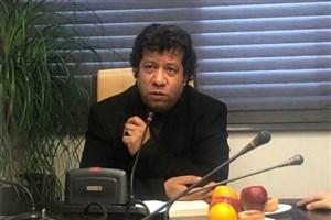 کنگرهای برای ترویج فرهنگ یتیمنوازی فراخوان داد/ مرتضی امیری اسفندقه دبیر اولین کنگره شعر یتیم
