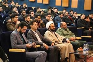 جشنواره جهادگران بسیج دانشجویی حرکتی عالمانه و باتدبیر است