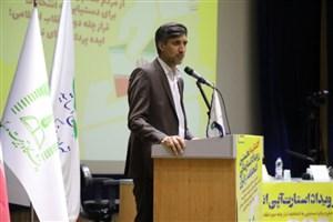 مشارکت ایران در انتخابات از آمریکا بالاتر است