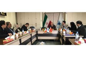 طرحهای تحقیقاتی مشترک میان دانشگاههای ایران و چین عملیاتی میشود