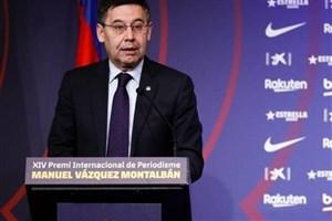 پایان همکاری باشگاه بارسلونا با شرکت رسانهای جنجالساز پس از افشاگری «کادناسر»