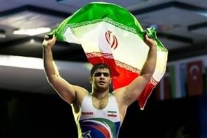 4 مدال طلا، نقره و برنز حاصل کار فرنگیکاران ایران در روز نخست