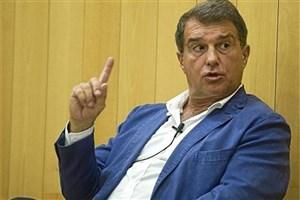 حمله دوباره رئیس سابق باشگاه بارسلونا به بارتومئو