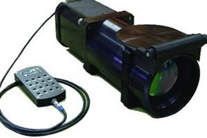 ساخت نمونه داخلی دوربین غربال گری حرارتی در فرودگاه مشهد