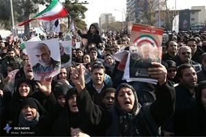 زنان ایران میتوانند الگوی زنان آزاده جهان شوند