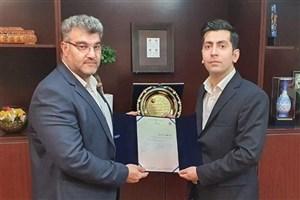 مدیر روابط عمومی فدراسیون ورزشهای رزمی منصوب شد