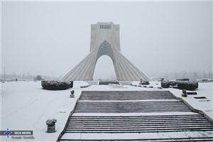 تولید یک سرود برای تهران در فرهنگسرای ابنسینا