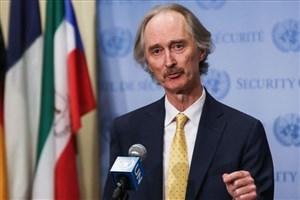 سازمان ملل خواستار توقف فوری درگیریها در ادلب شد