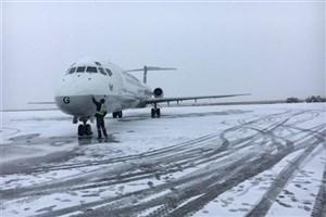 دلیل لغو یا تأخیر برخی پروازهای مهرآباد چیست؟