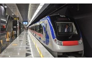 ماجرای بی حالی یک مسافر در متروی باقرشهرچه بود؟