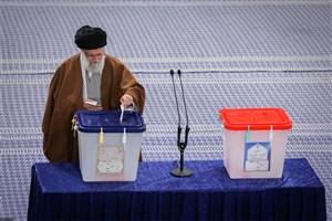 روز انتخابات روز احقاق حقوق مدنی است