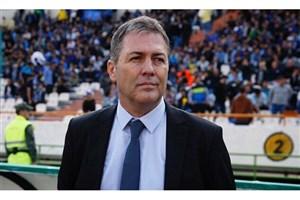 دراگان اسکوچیچ:می توانیم به جام جهانی برویم