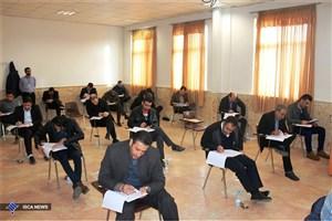 ثبتنام ۱۸ هزار نفر  در آزمون دکتری تخصصی و پژوهشی وزارت بهداشت