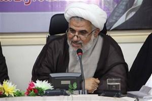 کار تشکیلاتی اساس تحقق تمدن نوین اسلامی است