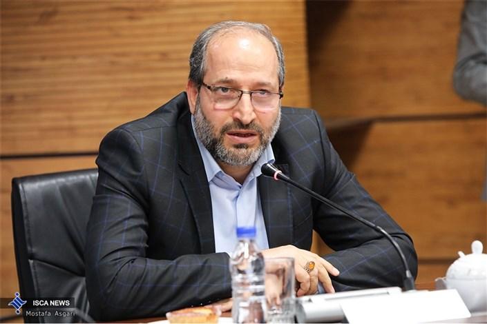 امضای تفاهمنامه همکاری بین دانشگاه آزاد اسلامی و فروشگاههای زنجیرهای رفاه