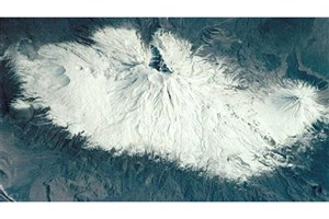 کاهش 20 درصدی یخهای قطب جنوب