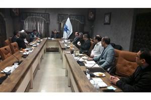 تمهیدات دانشگاه آزاد استان البرز به منظور پیشگیری از شیوع بیماری کرونا ویروس
