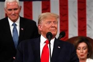 ترامپ در جلسههای کارگروه کرونا شرکت نمیکند