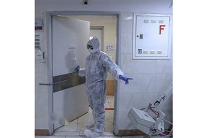 فوتیهای کروناچگونه دفن می شوند؟/فرآیند پذیرش بیماران در بیمارستانها