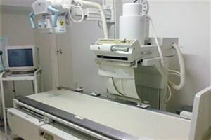 اهدای 2 دستگاه تجهیزات پزشکی مدرن به بیمارستان شاهولی یزد
