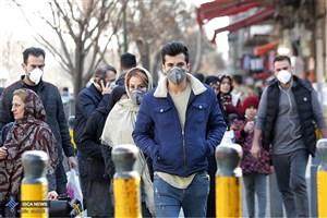 اعلام آمادگی بسیج دانشجویی دانشگاه  علوم پزشکی  بهشتی برای مقابله با ویروس کرونا