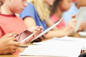 تکنولوژی دست کودکان معلول را میگیرد