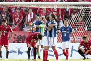لغو مسابقات فوتبال ژاپن به دلیل شیوع کرونا