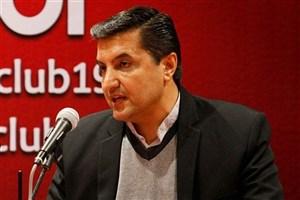 سهرابی: انتظار داریم کمیته استیناف محرومیت شجاعی  را ببخشد