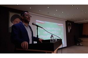 استفاده از جوانان انقلابی در بدنه مدیریتی دانشگاه