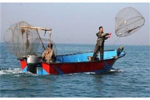 سوخت قایق های صیادان بوشهری تامین شد