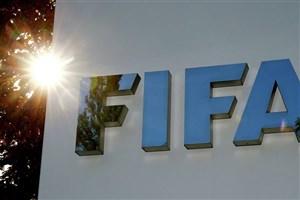 فیفا با تعویق دیدار تیمهای همگروه ایران مخالفت کرد