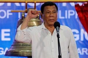 دوترته: فیلیپین بدون کمکهای آمریکا نیز پابرجا میماند