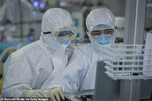 بهترین راه تشخیص  ویروس کرونا معرفی شد