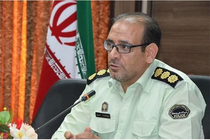 سرهنگ سید احمد خسروی