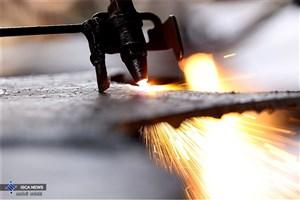ساخت قطعات صنعتی در شرایط تحریم توسط  نخبگان دانشگاه آزاد اصفهان