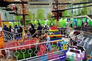 اجرای برنامههای سرگرمی کودکان در تعطیلات کرونایی